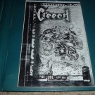 Creech Prelude RARE MotorCity ComicCon 1997 Exclusive Comic (Greg Capullo, Image Comics) for sale