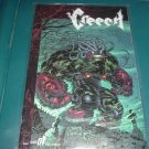 The CREECH #1 VF+ by Greg Capullo (Image Comics 1997) great comic book for sale