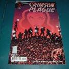 Crimson Plague #1 GEORGE PEREZ (Book One, Image Comics 2000) great comic double sized comic for sale