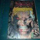 Cyber Force #4 FOIL (Marc Silvestri, Image Comics 1993) ORIGINAL Cyberforce Mini-Series, For Sale