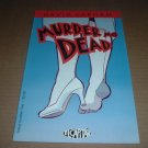 Murder Me Dead #1 VERY FINE (David Lapham, El Capitan Books, Stray Bullets), comic for sale