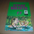 Stray Bullets #11 (David Lapham, El Capitan Books) FIRST PRINT, SAVE $$ SHIP SPECIAL, comic for sale