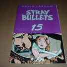 Stray Bullets #15 (David Lapham, El Capitan Books) FIRST PRINT, SAVE $$ SHIP SPECIAL, comic for sale