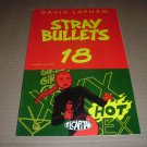 Stray Bullets #18 AMY RACECAR's 3rd story (David Lapham, El Capitan Books) FIRST PRINT for sale