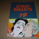 Stray Bullets #19 (David Lapham, El Capitan Books) FIRST PRINT, SAVE $$ SHIP SPECIAL, comic for sale