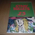 Stray Bullets #23 Very Fine (David Lapham, El Capitan Books) FIRST PRINT comic for sale