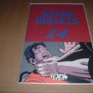 Stray Bullets #24 NEAR MINT- (David Lapham, El Capitan Books) FIRST PRINT comic for sale