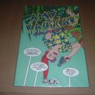 Amy Racecar Color Special #1 VERY FINE 1-shot (David Lapham, El Capitan Books) comic for sale