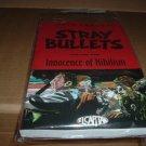 NEW UNREAD Stray Bullets Vol.1 Innocence of Nihilism (David Lapham El Capitan Image TPB) for sale