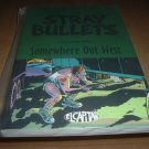 NEW UNREAD FIRST PRINT Stray Bullets Vol.2 Somewhere Out West (David Lapham El Capitan TPB) for sale