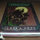 NEW UNREAD Starchild: Awakenings HC Hardcover collects #1-12 FULL SET (James A Owen)