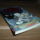 Bone Volume 1: Out From Boneville FULL COLOR FIRST PRINT Fine+ (Jeff Smith Cartoon Books) for sale