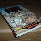 Bone Volume 2: Great Cow Race FULL COLOR FIRST PRINT (Jeff Smith Cartoon Books) Scholastic, for sale