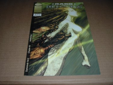 Dark Minds volume 2 #3 VERY FINE+ (Image Comics 2000) SAVE $$$$ Shipping Special, darkminds for sale