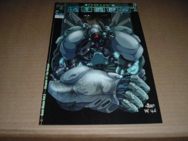 Dark Minds volume 2 #7 VERY FINE (Image Comics 2000) SAVE $$$$ Shipping Special, darkminds for sale