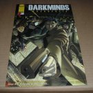Dark Minds: Macropolis #1-A VF+ (Image Comics 2002) SAVE $$$$ Shipping Special, darkminds for sale