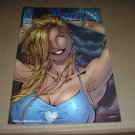 Darkchylde #0 VERY FINE (Randy Queen Image Comics 1998), SAVE $$ SHIPPING SPECIAL, comic for sale