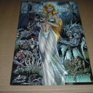 Darkchylde: The Diary #1 VERY FINE 1-Shot Special GN (Randy Queen Image Comics 1997) comic for sale