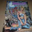Darkchylde: The Legacy #2 NEAR MINT- (Randy Queen Image Comics 1998), SEE SPECIAL, comic for sale
