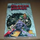 NEW SEALED Darker Image #1 with Bloodwulf Card (1st Image Comics Maxx, Bloodwulf, Deathblow 1993)