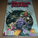 RARE Darker Image #1 Newsstand VARIANT (1st Image Comics Maxx, Bloodwulf, Deathblow 1993)