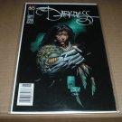 Darkness #6 VARIANT Newsstand edition RARE (Garth Ennis & Marc Silvestri Image Comics 1997 Top Cow)