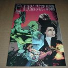 The Dragon: Blood & Guts #1 (Image Comics 1995, Jason Pearson) comic for sale
