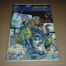 DV8 #1 Jim Lee VARIANT Cover NEAR MINT- (Warren Ellis Image Comics 1996) comic book for sale