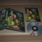 A Midsummer Night's Dream (DVD, 1999) MINT & COMPLETE IN CASE, based on William Skakespeare play