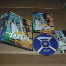 Drumline MINT- & COMPLETE IN CASE (DVD, 2003) starring Nick Cannon, drum line movie for sale