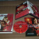 Elekta NEAR MINT & COMPLETE in case with outer Sleeve Box (DVD, 2005) Marvel Movie for sale