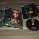 Red Dragon (DVD 2003) Hannibal Lecter before Silence of the Lambs, Anthony Hopkins movie for sale