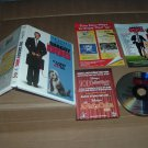 The Shaggy Dog VERY XLNT & COMPLETE IN CASE (Disney DVD, Tim Allen 2006) movie for sale