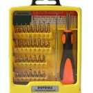 Micro Precision Screwdriver Bit Set T4 T5 T6 Tweezers