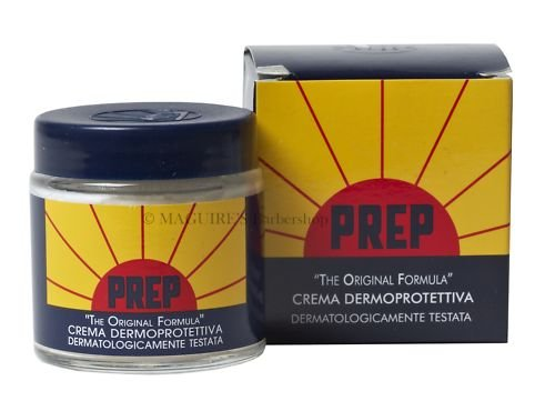"PREP ""ORIGINAL FORMULA"" PRE & POST SHAVE CREAM - 100ML"