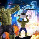 Buy The Hulk Of Avengers Remote Induction  Control Helicopter UNBreak Unzerbrechlich Induction Char