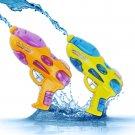 Buy Long Range!Air Pressure Water Gun Pistol 22cmx14cm Outdoor Summer Beach Swimming Toys Essential