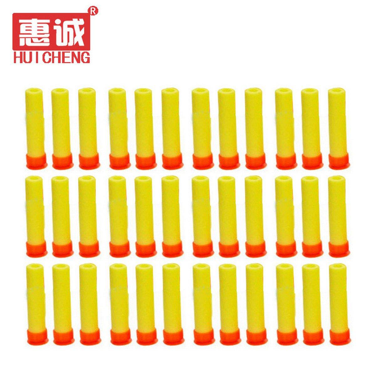 Buy 100pcslot Original Soft Bullets Pistol Part Toys For Toy Gun Shooting Water Gun EVA Bullet Safe
