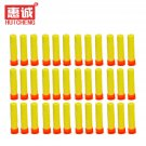 Buy 100pcslot Original Soft Bullets Pistol Part Toys For Toy Gun Shooting Water Gun EVA Bullet Safe