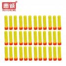 Buy 2015 New HO Brief 100pcs 7cm Refill Bullet Darts for Nerf N strike Elite Series Blasters Kid To