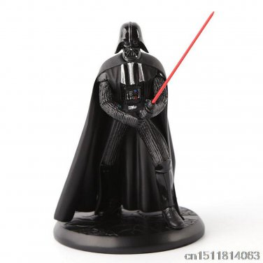 Buy Star Wars Darth Vader PVC Action Figure vehicle mounted Decoration Collectible Model Toy 12cm C
