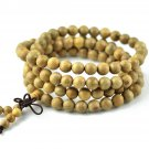 Buy  108 beads bracelets Natural Wood Phoebe beads buddha bracelet for women and men  from Reliable
