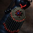Buy Fashion Necklaces for Women  Bohemian Ethnic Style Vintage Long Necklace Women Jewelry Beads Fi