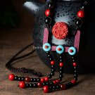 Buy Top Quality Original Design Fashion Necklaces for Women Bohemian Ethnic Long Necklace Women Fin
