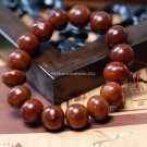 Buy Fashion Natural Bodhi 10mm Brown Beads Bracelet  Bangle for Women and Men Buddhist Prayer Beads