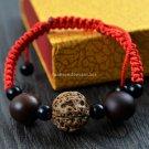 Buy Handwork Braided Bracelets , Vintage Buddha Charm Bracelet,Women Bracelet  Bangle from Reliable