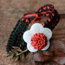 Buy Fashion Black Weave Bracelet For Wome,Shell Handmade Bracelets Pulseras from Reliable jewelry g