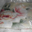 """New Rod Pocket Curtains FLORAL 84 x 84"""""""