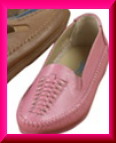 New Leather Twin Gore Casual Shoes 14M