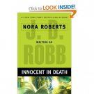 Innocent in Death [Hardcover] Book J.D. Robb